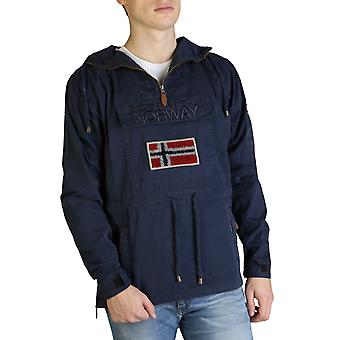 Geographical norway men's jackets - chomer_man