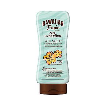 After Sun Ultra Light Coconut & Papaya Hawaiian Tropic (180 ml)