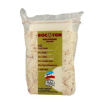 Cotton Baby Maxi 60 units