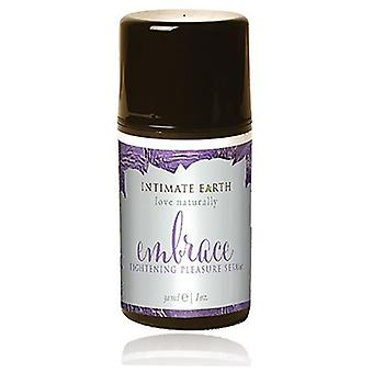 Intimate Earth Strong Embrace of Pleasure Serum 30 ml