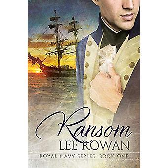 Ransom by Lee Rowan - 9781632162380 Book