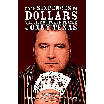 From Sixpences to Dollars by Janet Lee - 9781785384998 Book
