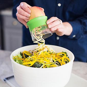 Vegetabilsk frukt Spiral Slicer Verktøy, Noodle Spaghetti Maker