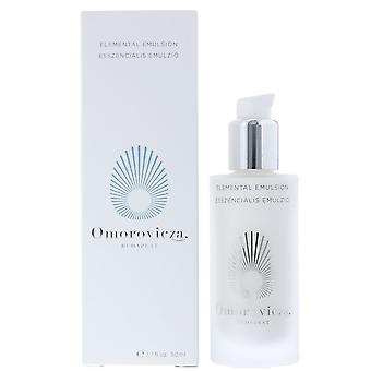 Omorovicza Elemental Emulsion 50ml NEW. Women's