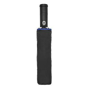 Parapluie pliable Sparco 99067 LED Bleu Noir
