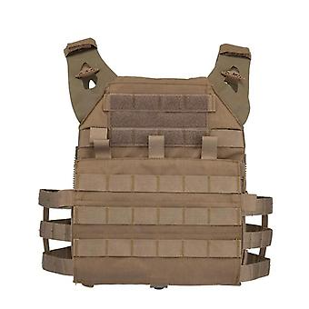 Tactical Jpc 2 Vest, Armor Jumper Plate Military Army Vest