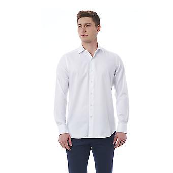 White Shirt Bagutta man