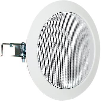 D-Lautspr. 13cm, weiß RAL 9010