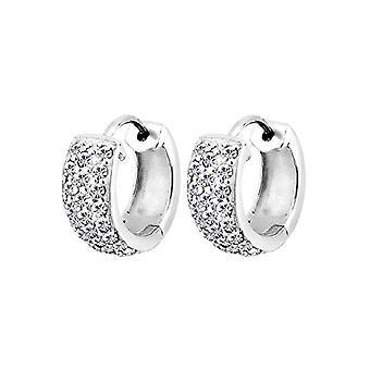 Naisten korvakorut hopea 925 Classic 0311381011