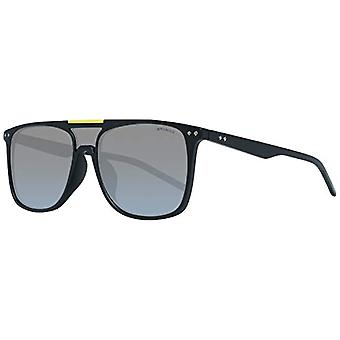 Polaroid PLD-6024-F-S-DL5-99-WJ Gafas de sol, Negro (Negro), 99.0 Unisex-Adult