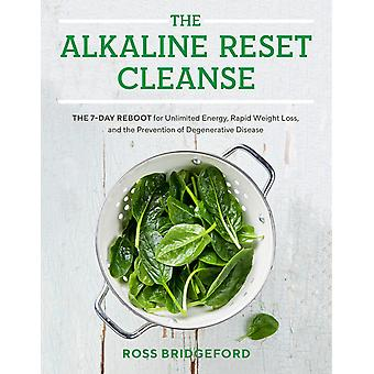 The Alkaline Reset Cleanse 9781401955489