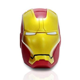 New Avengers Iron Man Piggy Bank Electronic Money Box With Songs ES9348