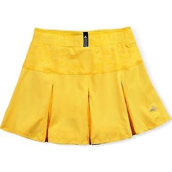 Women's Badminton Loose Elastic Pants