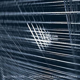 Automatisme - Momentform Ackumulering CD