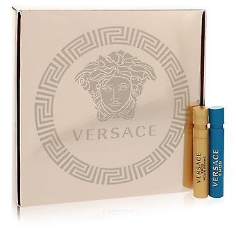 Versace eros regalo set di versace 557550