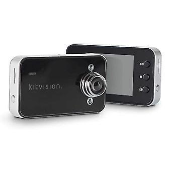 Kitvision KVDASHCAM 720p Dash Camera