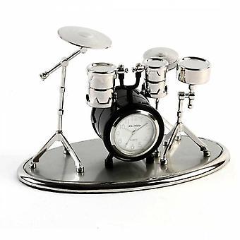 Orologio in miniatura - Drum Kit