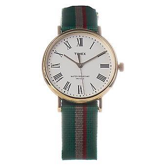 Naisten kello Timex TW2U46500LG (Ø 37 mm)