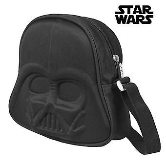 3D Darth Vader Backpack (Star Wars)
