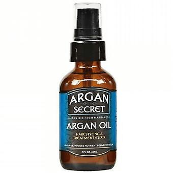 Argan Secret Hair Oil