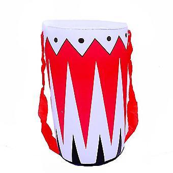 Juguete de instrumento musical inflable para niños, protección del medio ambiente, pvc