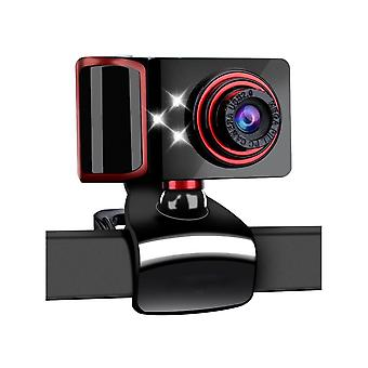12 Million Pixel Hd Webcam Web Cam Computer Camera With Microphone For Conference Video Calling Remote Teaching Computer Camera