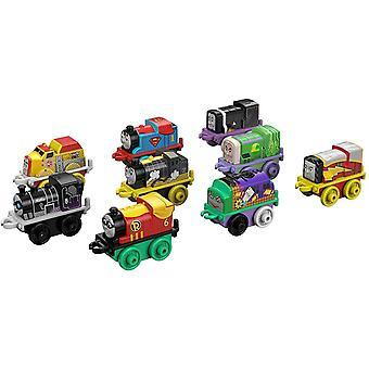 Thomas & Friends DMN18 Mini Engines Playset