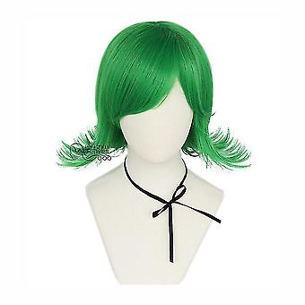 Inside out wigs party soft wig cap halloween gift