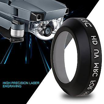 Camera Lens Hd Filter For Dji Mavic For Mrc-uv/mrc-cpl/hd-nd4/hd-nd8/hd-nd16