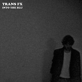 Transfx - Into the Blu [Vinyl] USA import