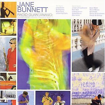 Jane Bunnett - importation USA Radio Guantanamo [CD]