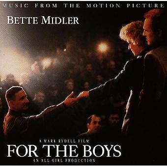 Per i ragazzi - importazione USA Soundtrack [CD]