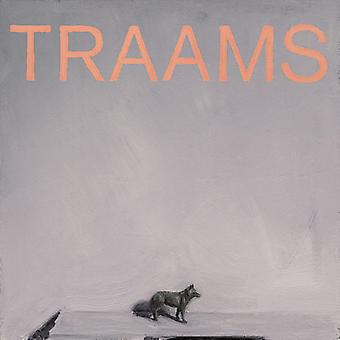 Traams - Modern Dancing [CD] USA import