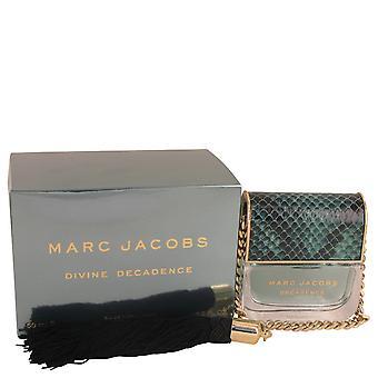 Guddommelige dekadence parfume af Marc Jacobs 30ml EDP