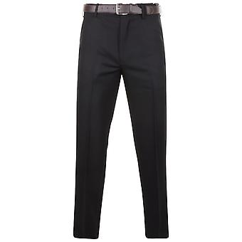 Kam Smart Formal Trousers