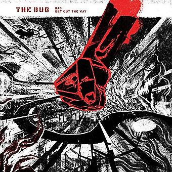Bug - Bad / Get Out the Way [Vinyl] USA import
