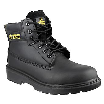 Amblers FS12C Unisex Composite Safety Boot