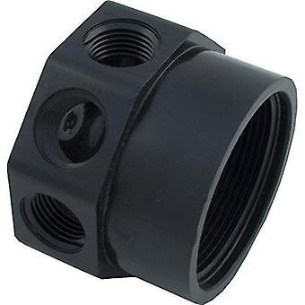Pentair 154763 PacFab Triton II TR40/50/60 piscina filtro Lateral Hub