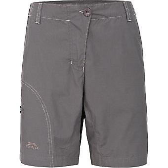 Trespass Womens/Ladies Elinda Outdoor Walking Hiking Travel Shorts