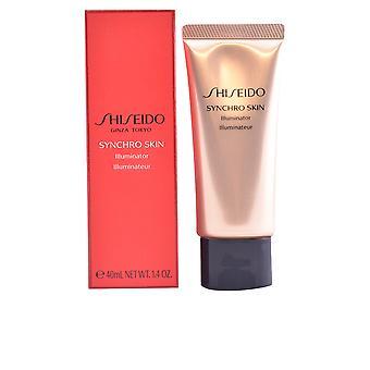 Shiseido Synchro pelle illuminatore #rose 40 Ml per le donne