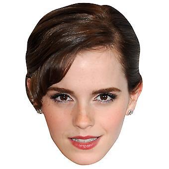 Emma Watson-Maske