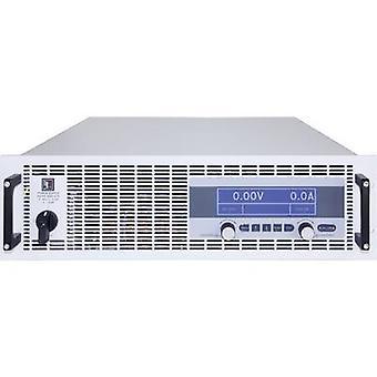 EA Elektro-Automatik EA-PS 9080-170 3U Bench PSU (adjustable voltage) 0 - 80 V DC 0 - 70 A 5000 W USB , Ethernet, Analogue No. of outputs 1 x