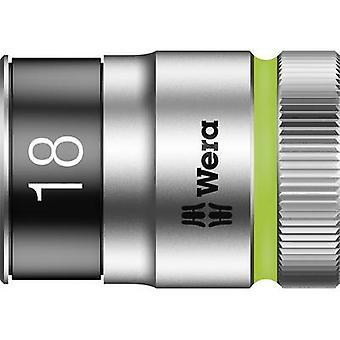 Wera 8790 HMC HF 05003738001 Hex tête 18 Bits mm 1/2 (po 12,5 mm)