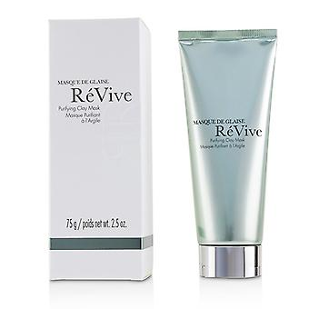 Revive Masque De Glaise - Purifying Clay Mask - 75g/2.5oz
