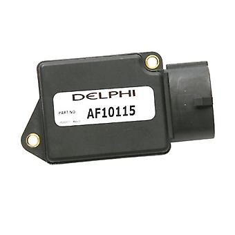 Delphi AF10115 Mass Air Flow Sensor