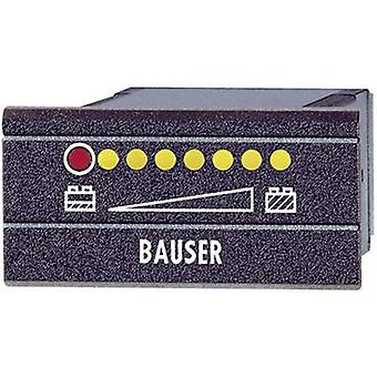 Bauser 828 24 V Battery controller 828 - 24V/DC 20.8 - 24 V DC
