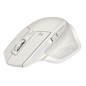 Logitech MX Master 2 s sans fil souris Bluetooth pour Mac et Windows - blanc
