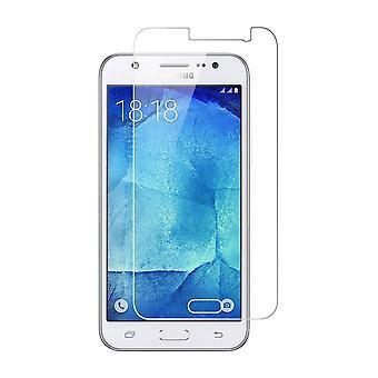 Samsung Galaxy J5 2017 gehärtetem Glas Bildschirm Schutz