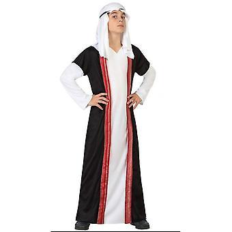 Costumi bambini ragazzi costume sceicco arabo per i ragazzi