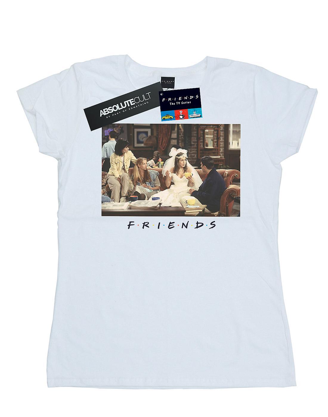 Friends Women's Rachel Wedding Dress T-Shirt